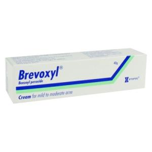 Brevoxyl - o noua experienta